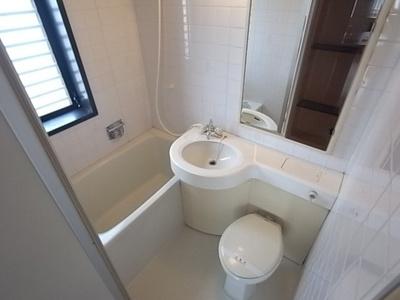 【浴室】プリマベーラ神戸