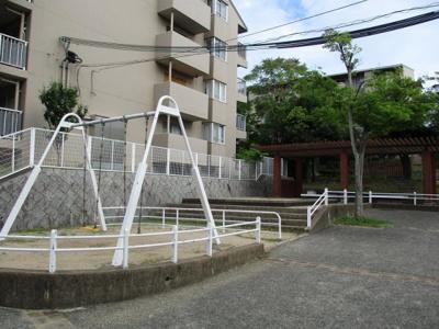 【その他共用部分】名谷竜が台東住宅23号棟