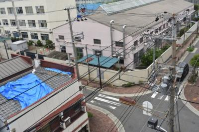 【展望】竹宏深江橋マンション