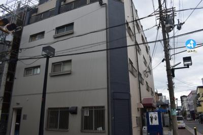 【外観】竹宏深江橋マンション