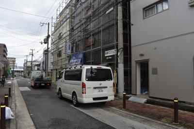 【周辺】竹宏深江橋マンション