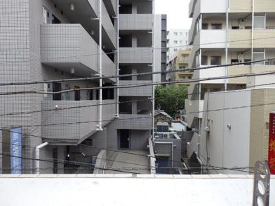 【展望】エルミタージュ桜台駅前