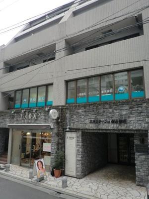 【外観】エルミタージュ桜台駅前
