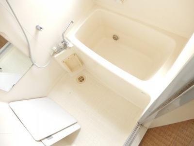 【浴室】コンフォートⅡ
