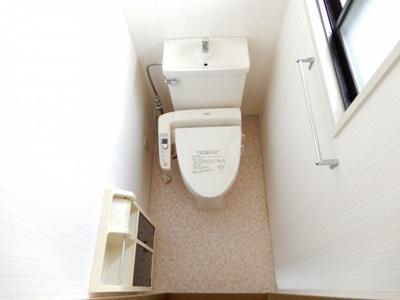【トイレ】コンフォートⅡ