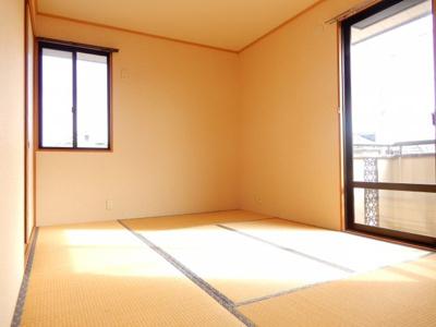 【寝室】コンフォートⅡ
