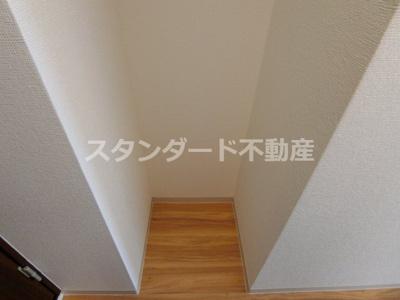 【内装】アーバネックス福島