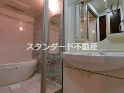 【洗面所】アーバネックス福島