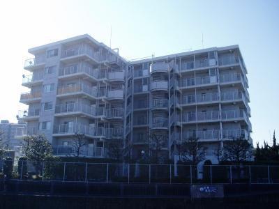 【外観】コトー横浜星川二番館