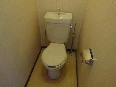 【トイレ】星見三和ハイツ