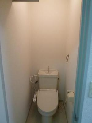 【トイレ】御殿山ハウスB棟