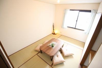 【寝室】リアルコンフォート