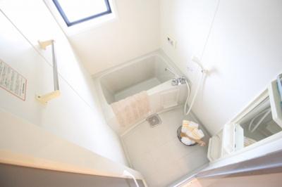 【浴室】リアルコンフォート