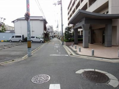 【周辺】大宝菱屋西CTスクエア