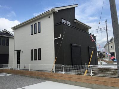 【外観】藤岡市立石の新築戸建 10号棟
