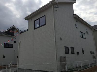 【外観】藤岡市立石の新築戸建 14号棟