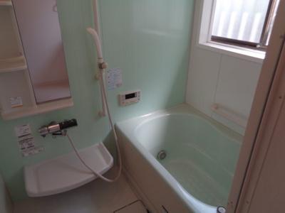 【浴室】上川上貸家