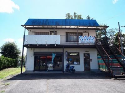 【外観】齋藤店舗