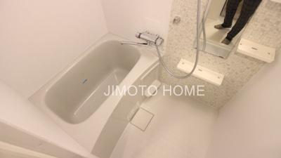 【浴室】エスリード本町レジデンス