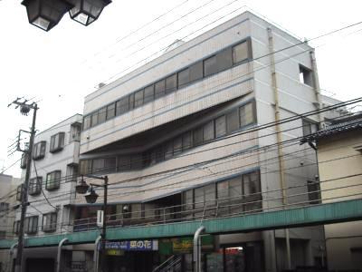 京成津田沼駅まで徒歩4分!