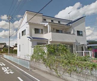 こだわりの二世帯住宅です(^^♪