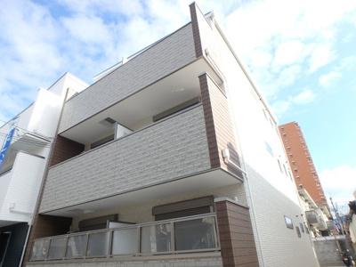 【外観】セレニティ若江東町