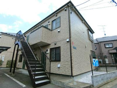 グリーンライン「東山田」駅より徒歩7分!便利な立地の2階建てアパートです♪通勤通学はもちろん、お買い物やお出かけにもGood☆