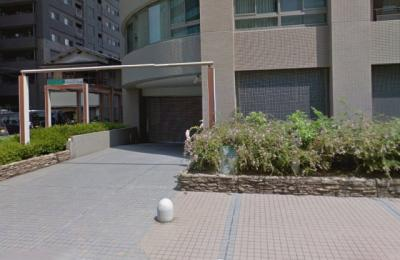 【駐車場】コアマンション大手門タワー