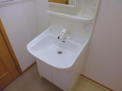 【独立洗面台】フルールB