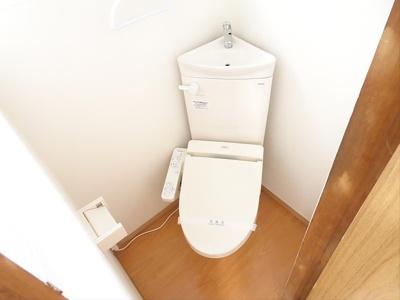 【トイレ】旭ハウス