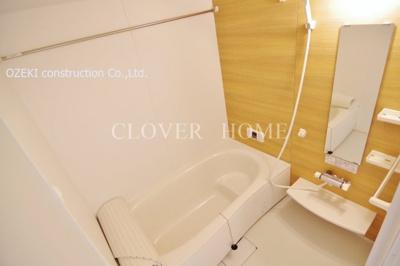 【浴室】ボスコ