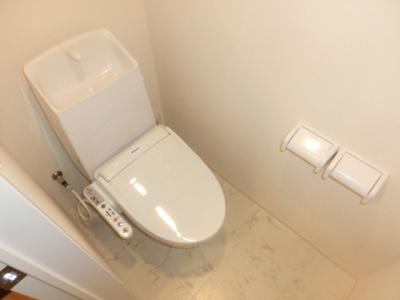 【トイレ】ジュハモアツー