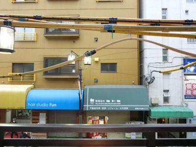 【展望】アジュール中板橋