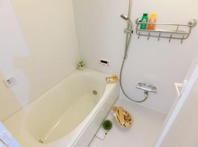 【浴室】ハイラーク天満橋