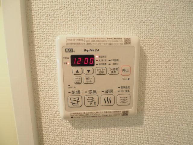 【設備】エスリード京橋グランツ