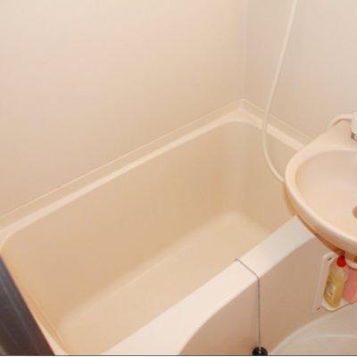 【浴室】ブロスコート住吉