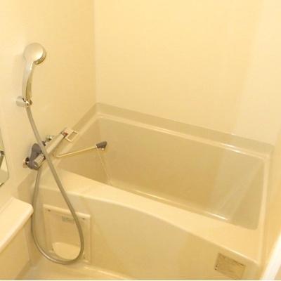 【浴室】プレサンス神戸元町