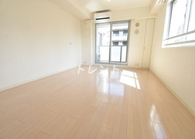 【寝室】レジディア月島
