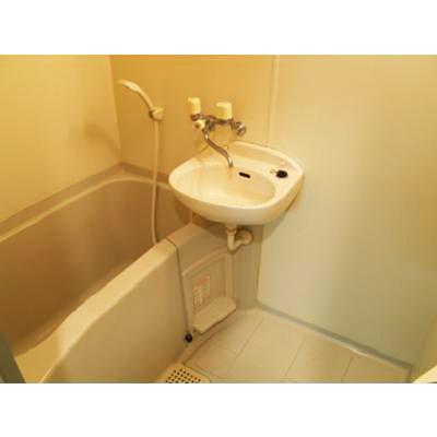 【浴室】エスリード三宮