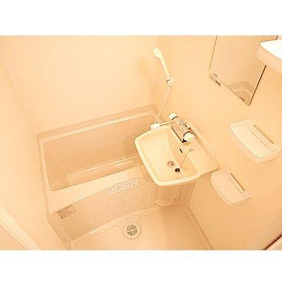 【浴室】シュープリーム