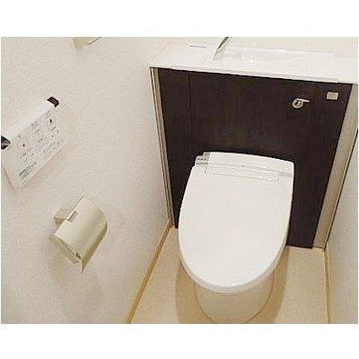 【トイレ】シュープリーム