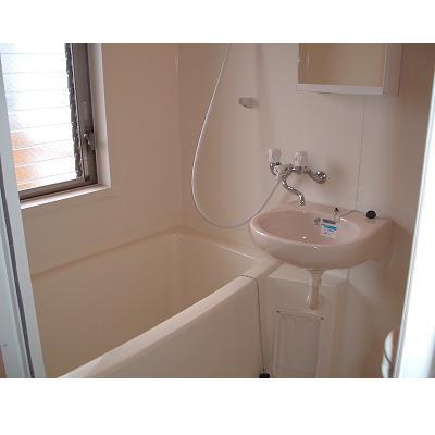 【浴室】メゾン御影