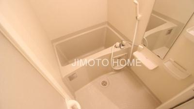【浴室】プレサンス北浜ラ・フェスタ