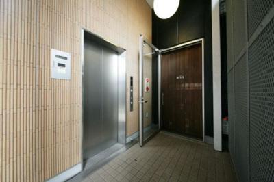 今泉スクエア 1-B エレベーター付き