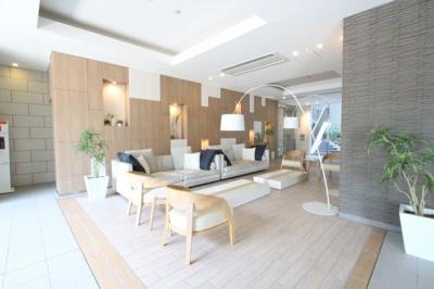 建物の内部です 吉川新築ナビで検索