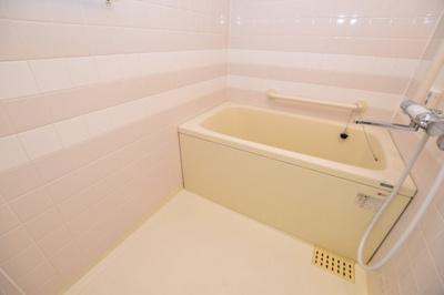 【浴室】サウスサイドなにわ筋