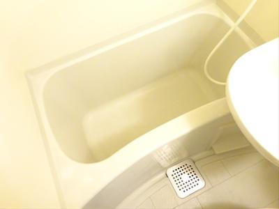 【浴室】セトル豊郷