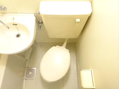 【トイレ】セトル豊郷