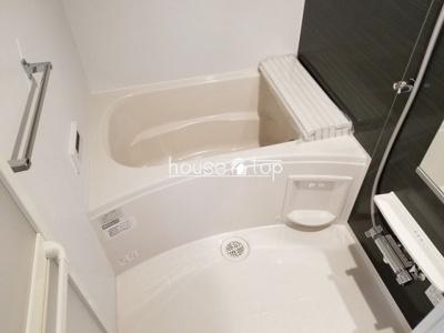 【浴室】ヘーベルレーブ