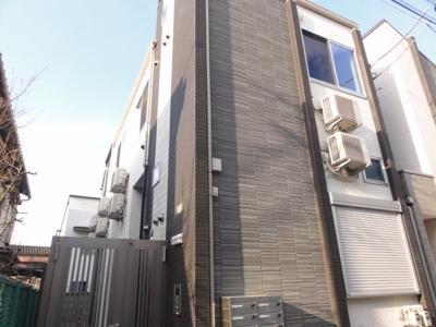 【外観】K1新宿
